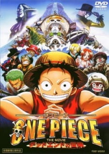 One Piece: Dead End