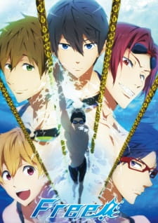 Free! – Iwatobi Swim Club