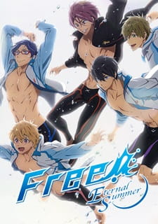 Free! – Eternal Summer