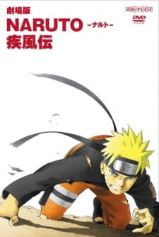 Naruto: Shippuden the Movie