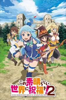 KonoSuba: God's Blessing on This Wonderful World! 2