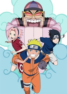 Naruto OVA – Naruto, The Genie, and The Three Wishes!!