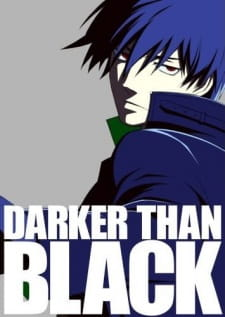 Darker than Black: Kuro no Keiyakusha – Sakura no Hana no Mankai no Shita
