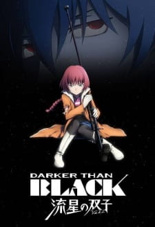 Darker than Black (Sezona 2)