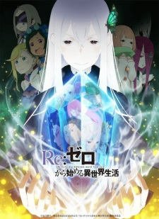 Re:ZERO -Starting Life in Another World- Director's Cut (Sezona 2)
