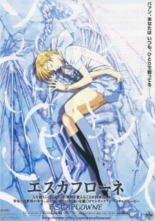 Escaflowne: A Girl in Gaea