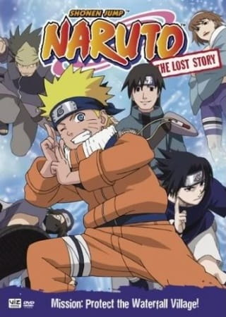 Naruto: The Lost Story – Mission: Protect the Waterfall Village